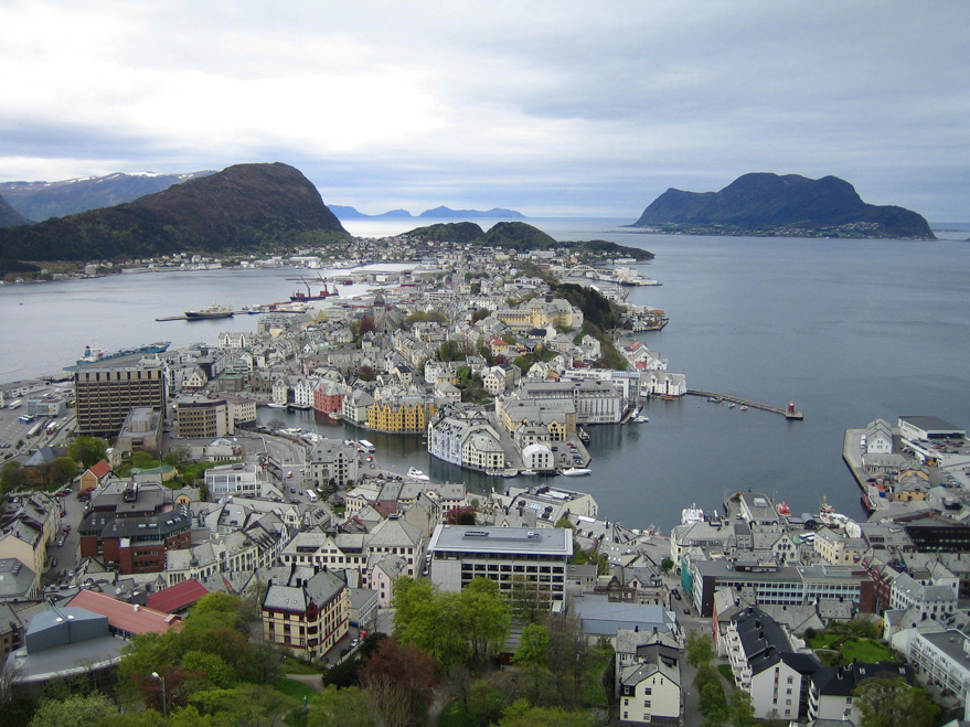 Aalesund 2007